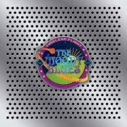 moody blues - timeless flight - cd