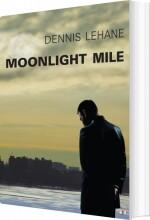moonlight mile - bog