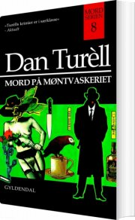 mord på møntvaskeriet og andre kriminalhistorier - bog