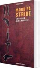mord på stribe - bog