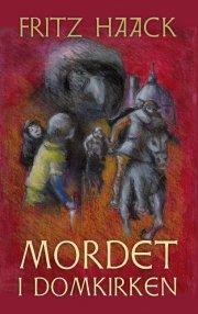 mordet i domkirken - bog