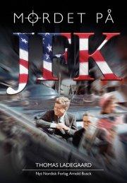 mordet på jfk - bog