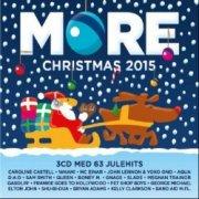 more christmas 2015 - cd