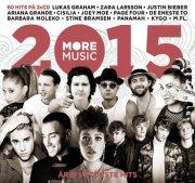 more music 2015 - cd
