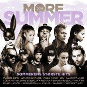 more summer 16 / 2016 - cd