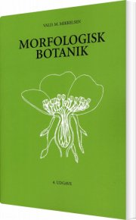 morfologisk botanik - bog