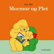 mormor og plet  - bog