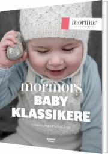 mormors babyklassikere - bog