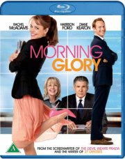 morning glory - Blu-Ray