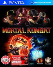 mortal kombat ultra - ps vita