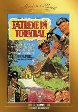 morten korch - fætrene på torndal - DVD