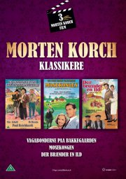 morten korch klassikere 5 - DVD