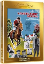 morten korch - næsbygaards arving - DVD