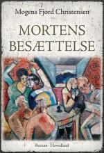 mortens besættelse - bog