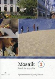 mosaik 1 - bog