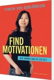 find motivationen - bog