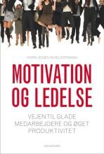 motivation og ledelse - bog