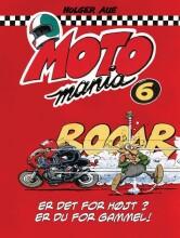 motomania 6 - bog