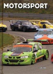 motorsport - bog