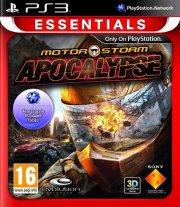 motorstorm: apocalypse (essentials) - dk - PS3