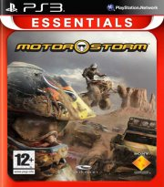 motorstorm (essentials) - PS3