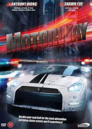 motorway - DVD