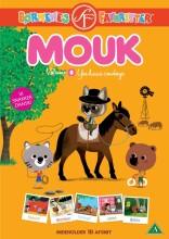 mouk 6 - yee ha cowboy - DVD