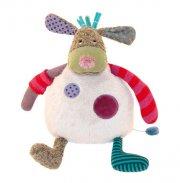 moulin roty bamse - hund med musik - Babylegetøj