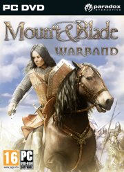 mount and blade warband - PC