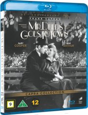 mr. deeds goes to town - 1936 - Blu-Ray