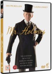 mr. holmes - DVD