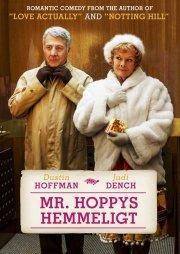 mr. hoppys hemlighed - DVD