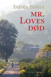 mr. loves død - bog