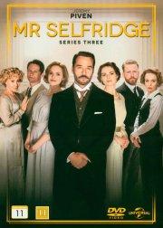 mr. selfridge - sæson 3 - DVD