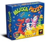mucca pazza spil - Brætspil
