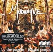 mudvayne - by the people, for the people - cd