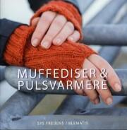 muffediser & pulsvarmere - bog