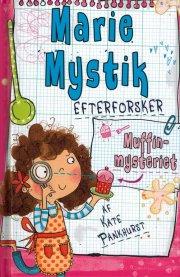 muffinmysteriet - bog