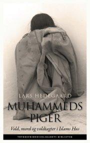 muhammeds piger - bog