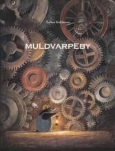 muldvarpeby - bog