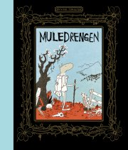 muledrengen - bog