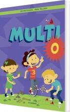 multi 0 - bog