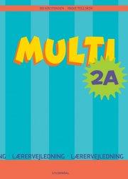 multi 2a - bog