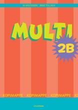 multi 2b - bog