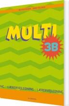 multi 3b - bog