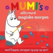 mumi's allermest magiske morgen - bog
