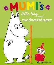 mumi's lille bog med modsætninger - bog