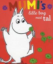 mumi's lille bog med tal - bog