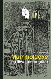 mumitroldene og tilværelsens gåde - bog