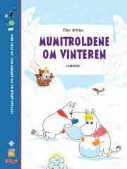 mumitroldene om vinteren - bog
